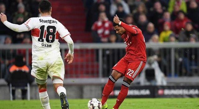 Ozan Kabak Bundesliga'da 'ayın çaylağı' oldu