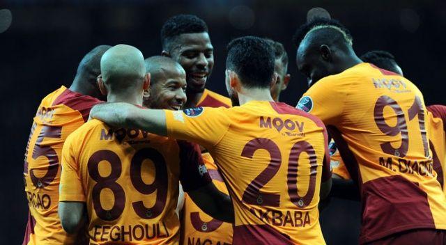 Özet İzle: Galatasaray 3- 1 Kayserispor Maçı Geniş Özeti ve Golleri | Galatasaray Kayserispor Skor kaç kaç bitti?