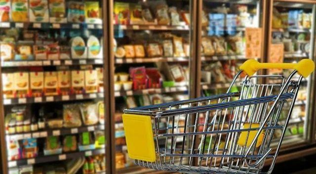 Perakende satış hacmi yüzde 4,9 azaldı