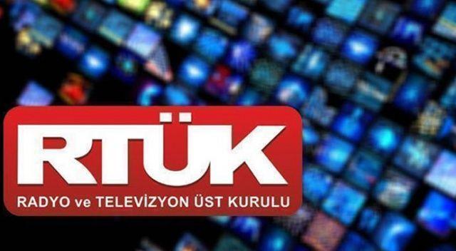 RTÜK'ten Küçükçekmece açıklaması