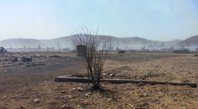 Rusya'daki orman yangını ardında felaket bıraktı