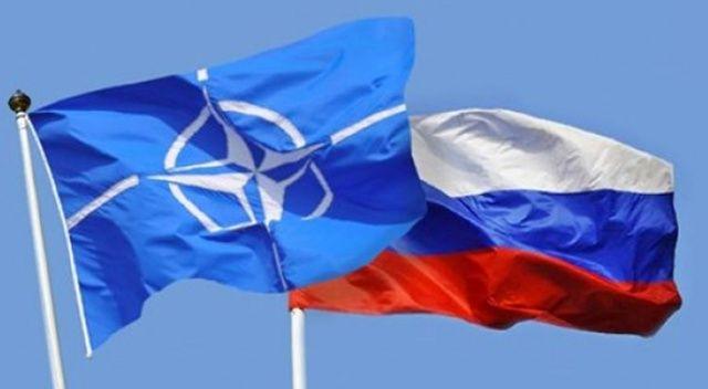 Rusya, NATO ile işbirliğini durdurdu