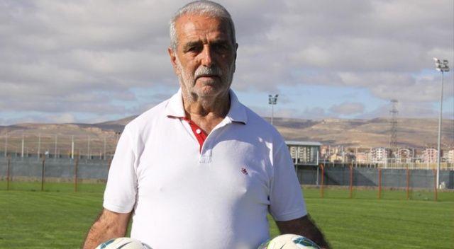 Sivasspor'un yarım asırlık malzemecisi hayatını kaybetti