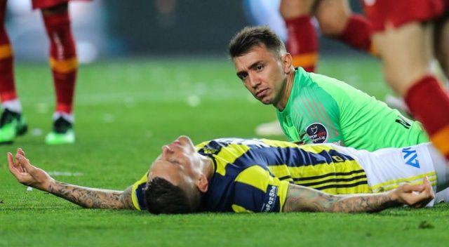 Skrtel'e ilk müdahale Galatasaray'dan