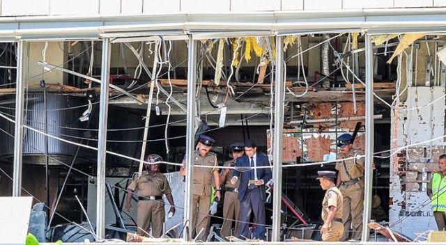 Sri Lanka'da şef aşçısı olarak çalışan Bostancı: Sri Lanka'da böyle saldırılar beklenmiyordu