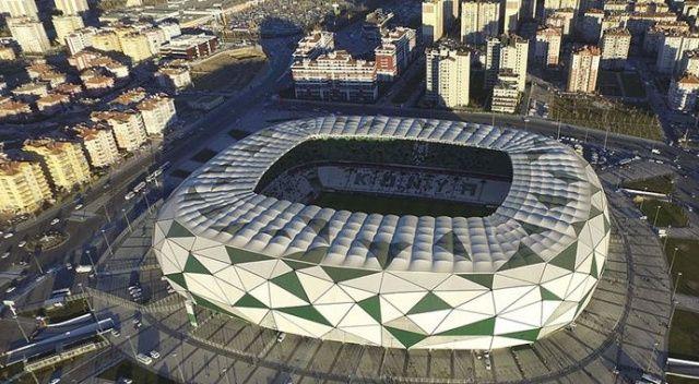 Stadyuma bombalı saldırı yapacaklardı!
