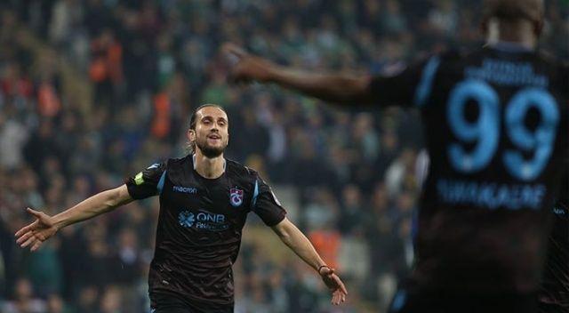 Trabzonspor, son 8 sezonun en iyi performansını gösterdi