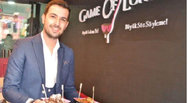 Türk lokmasını çikolatayla  birleştirdi, 40 şube açacak