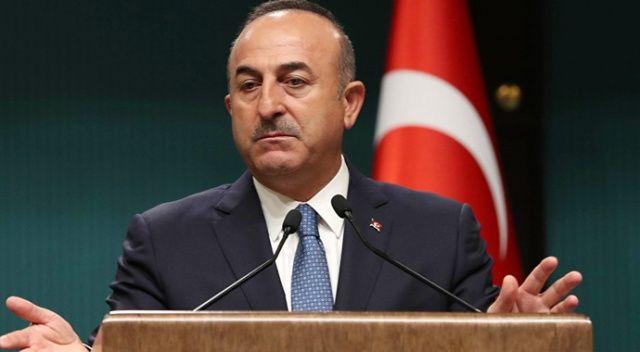 Türkiye'den ABD'nin İran kararıyla ilgili açıklama