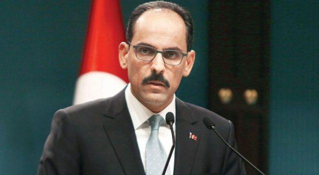 Türkiye-Irak sınır hattındaki terör operasyonu