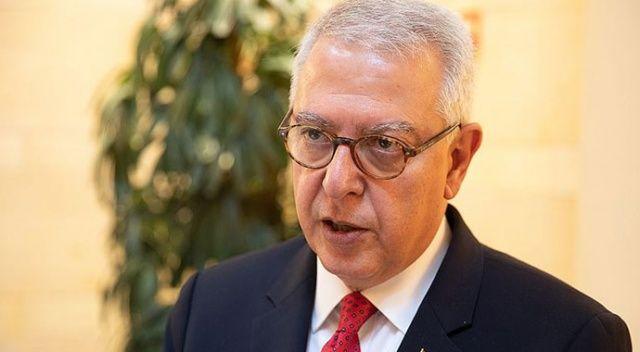 Türkiye'nin Washington Büyükelçisi Kılıç: Türkiye ile ABD'nin birbirine ihtiyacı var