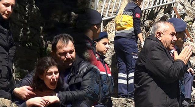 Üniversite öğrencisi Bekir'den gelen haberle yıkıldılar