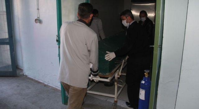 Van'da uyruğu tespit edilemeyen 6 erkek cesedi bulundu