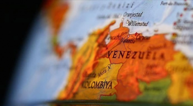 Venezuela Deutsche Welle'nin yayınını durdurdu