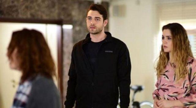 Yakışıklı oyuncu Furkan Andıç, Kardeş Çocukları dizisinden ayrılıyor