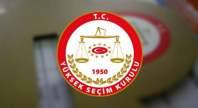YSK'dan İstanbul için yeni ara karar