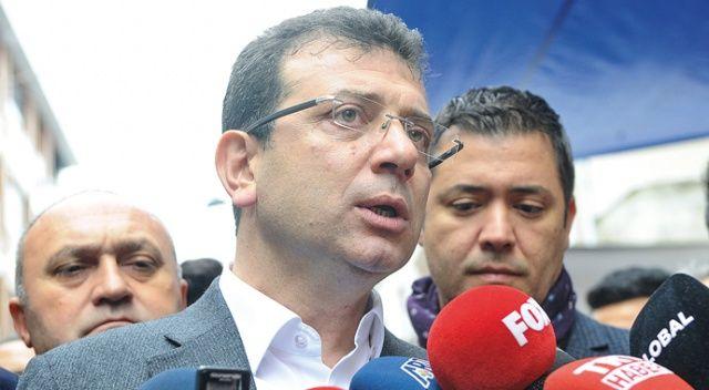 YSK'nın Maltepe kararı CHP'yi memnun etti