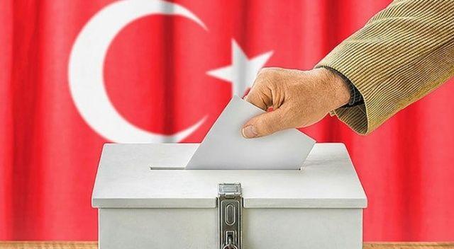 YSK,Siirt'in Eruh ilçesinde HDP'nin seçim iptali talebini reddetti