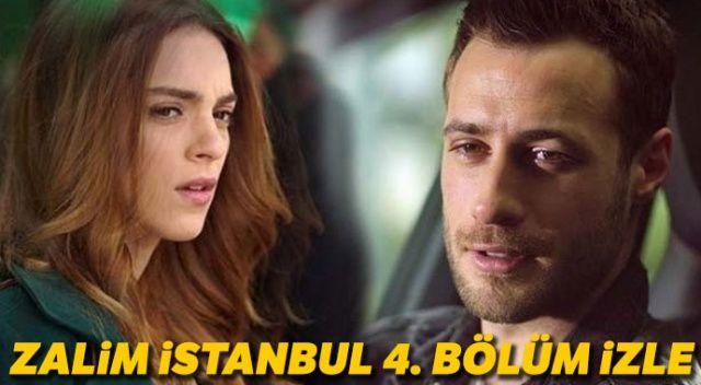 Zalim İstanbul 4. bölüm izle, son bölüm izle | Zalim İstanbul 5. bölüm fragmanı (Kanal D, YouTube)
