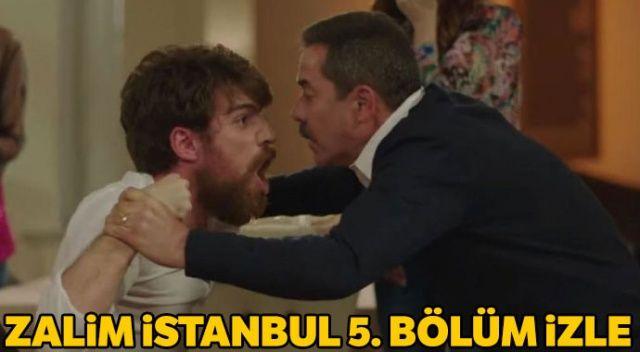 Zalim İstanbul 5. bölüm izle, son bölüm izle | Zalim İstanbul 6. bölüm fragmanı (Kanal D, YouTube)