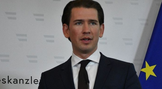 Avusturya Başbakanı Kurz: Neonazi faaliyetlere tahammülüm yok