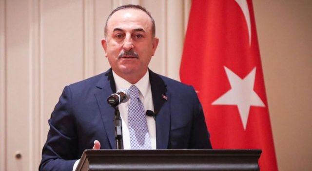 'Darbe girişimleri başta olmak üzere dış müdahalelere karşıyız'