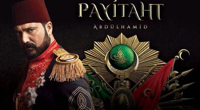 """""""Payitaht Abdühamid"""" dizisi bazı ülkelerde yasaklı"""
