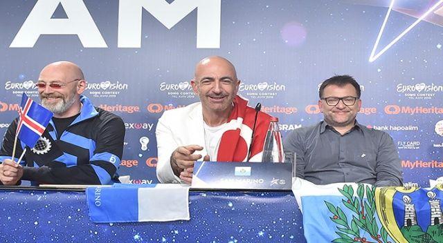 'Zoru başardım. Türk Bayrağı finalde de sahnede olacak'