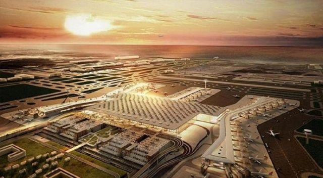 10 yeni hava yolu şirketi İstanbul'a park etti