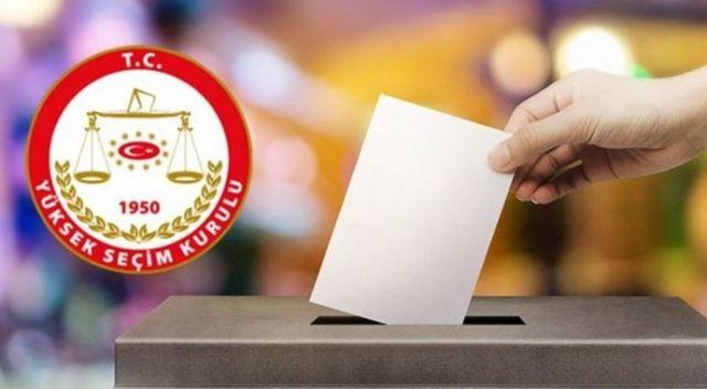 23 Haziran'da nerede oy kullanacağım?