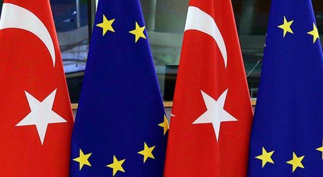 AB, Türkiye'deki Suriyeliler için 2,22 milyar euro aktardı