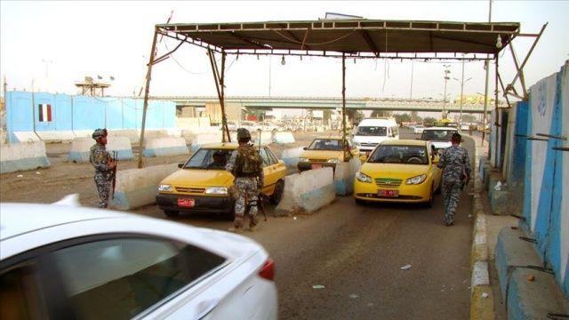 ABD'nin Bağdat Büyükelçiliğinden vatandaşlarına 'Irak'ı terk edin' açıklaması