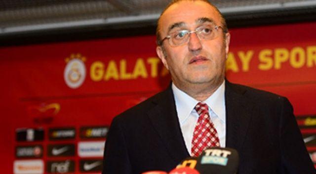 Abdurrahim Albayrak: Bizim olduğumuz yerde şampiyonluklar vardır