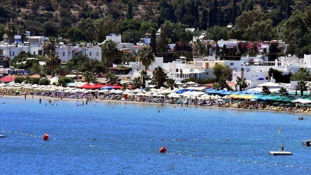 AK Parti turizm teşvik paketi hazırladı