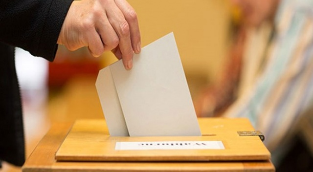 AK Partili Özel: 31 Mart ile 23 Haziran arasında 18 yaşına girenler oy kullanamayacak