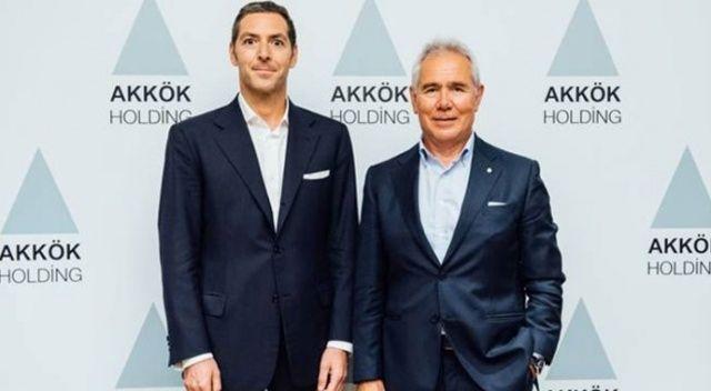Akkök'ten 250 milyon dolarlık kimya yatırımı