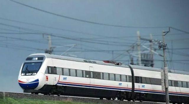 Aksal: Türkiye, AB'ye hızlı trenle bağlanacak
