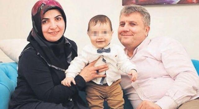 Anne-babasına siyanür içiren zanlı sadece bir gün tutuklu kaldı