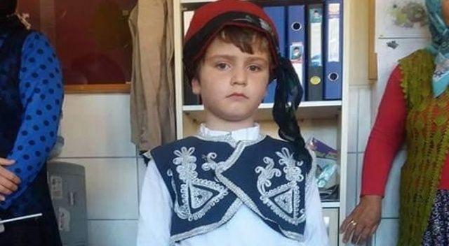 Antalya'da 10 yaşındaki öğrencinin şüpheli ölümü