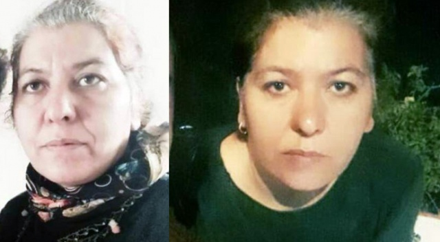 Antalya'da 2 çocuk annesi kadından haber alınamıyor