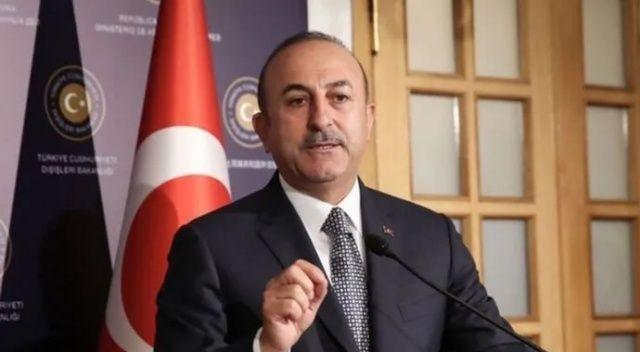 Bakan Çavuşoğlu: Tamamen bizim kontrolümüzde olacak!