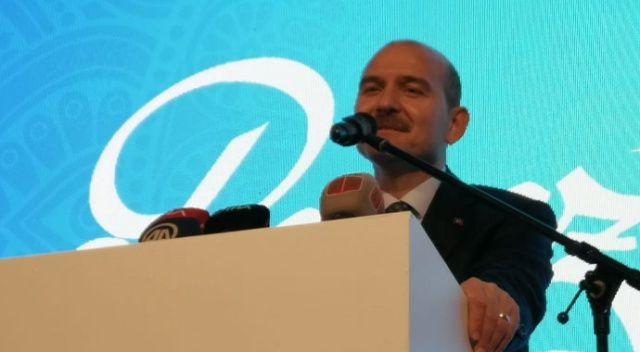 Bakan Soylu: Sandıkların yüzde 90'ı açılsaydı, belki 23 Haziran seçimine gerek kalmayacaktı