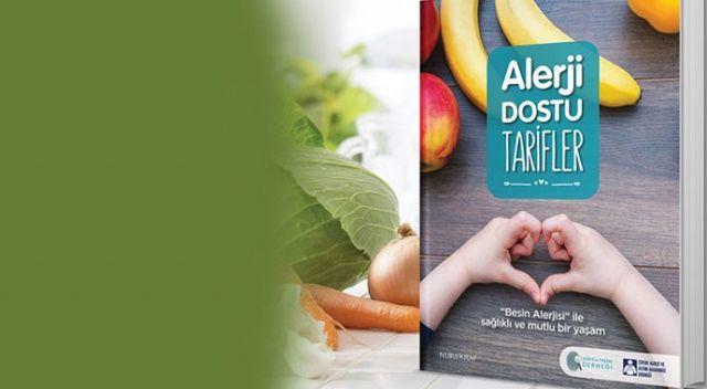 Besin alerjisi olan çocuklar için hazırlandı! Bu tarifler anne sevgisi ile üretildi