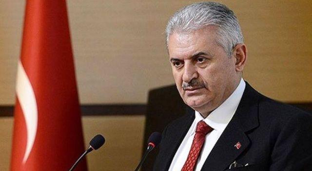 Binali Yıldırım : İstanbul'da ihtiyacın 7 katı kamu görevlisi var