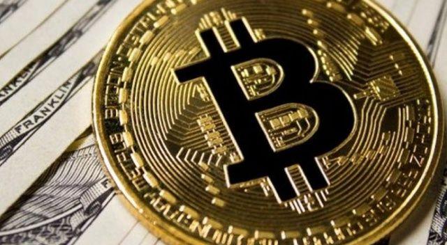Bitcoin, ticaret savaşı etkisiyle 8 bin doları aştı