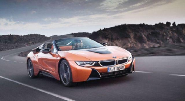 BMW'nin Plug in hybrid'i  beşinci defa yılın motoru