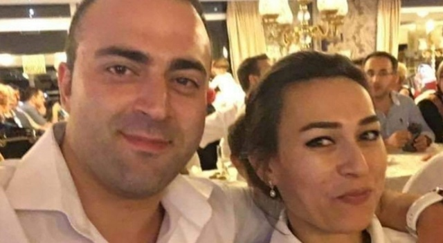 Boşanma aşamasında olduğu eşini öldürüp intihar etti