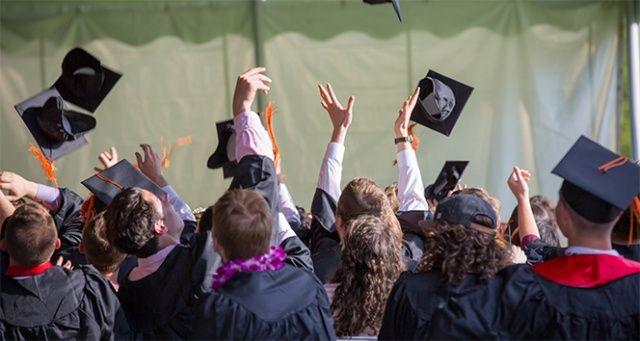 Bu yıl 900 bin öğrencinin mezun olması bekleniyor