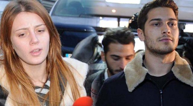 Çağatay Ulusoy, Gizem Karaca ve şarkıcı Cenk Eren'in davasında yeni gelişme
