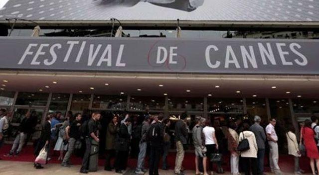 """Cannes'da  """"Türkiye"""" gecesi"""